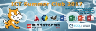 ICT Summer Club 2017